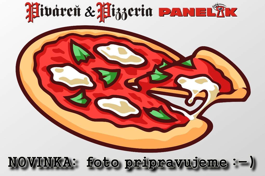 4. Grécky šalát s pizza tyčinkami(310g)
